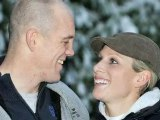 Zara Phillips to marry Mike Tindall