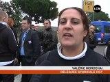 Aéroport: 3000 passagers bloqués (Marseille)