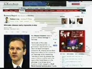Les actualités Bande à part: 9 décembre 2010