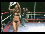 Rider Boxing Ring Girls