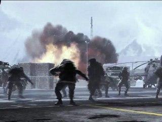 Call Of Duty 6 - Modern Warfare 2