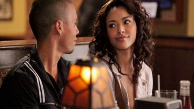 "Vampire Diaries ""Katerina"" - Season 2, Episode 9"