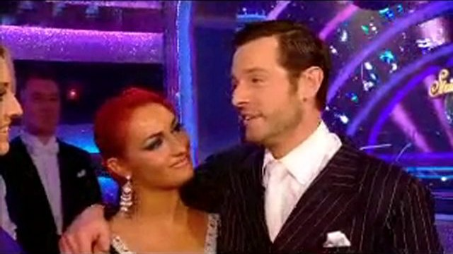 Strictly Come Dancing 2010 - Episode # 22 / Part 2