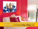 Photo Collages Online – Make Photo Collages with PosterDo