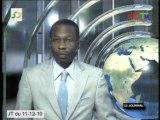 Le chef de l'Etat est à Bobo-Dioulasso au Burkina Faso