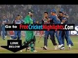 Free Cricket Highlights - Watch cricket highlights videos