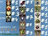 Call Of Duty Black Ops prestige emblems