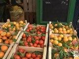 Témoignage d'un commerçant rue Saint-Denis