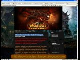 World of WarCraft Cataclysm Crack keygen, keys codes