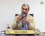 İslam'da müzik - Fetva Meclisi -Nureddin Yıldız