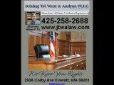 Personal Injury Attorney-Lawyer Seattle Washington