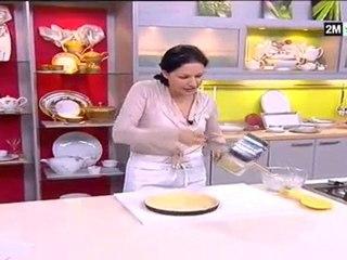 halawiyate choumicha gâteaux noel et Gelee royale Bio fraiche
