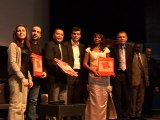 Prix RFI-Reporters sans frontières-OIF