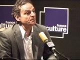 Les Matins - Marc Lazar