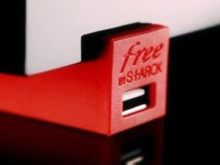 Freebox v6 - Révélation