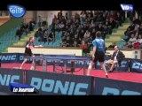 L'AS Pontoise-Cergy en quarts de finale d'Ettu Cup