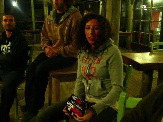 Urge Training Camp 2010 : Le Film !