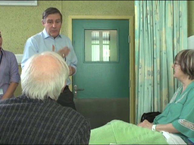 Reducing COPD Symptoms