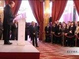 L'OCDE : un soutien pour la présidence française du G20