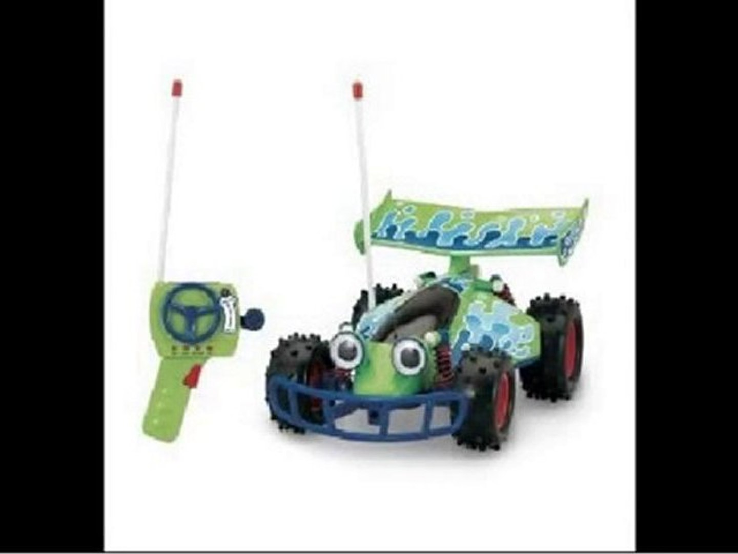 Latest Remote Control Cars For Kids