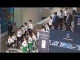 tirage au sort des 32èmes de finale de la Coupe de France