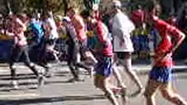 ING New York City Marathon 2010: Marathon Route - Part 2