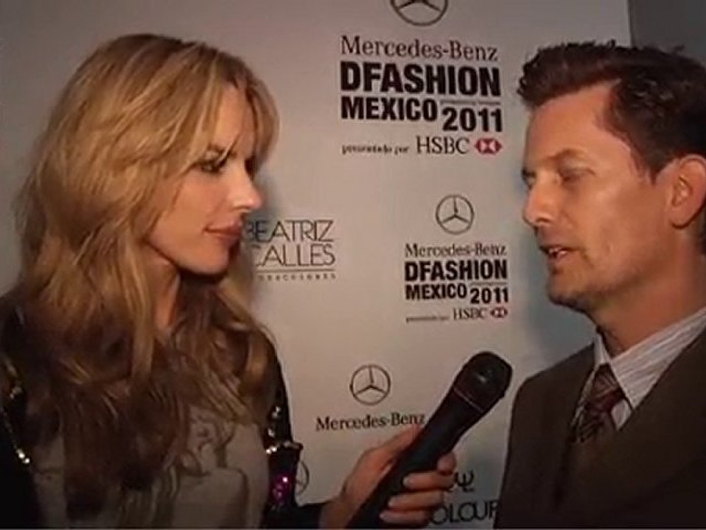 Eglantina Zingg asks fashion insiders - Mexican fashion