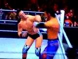 MaTT Hardy VS Dréw Mcıntyré King Of Thé Ring Auditions
