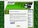 JDM Informatique dépannage informatique a distance