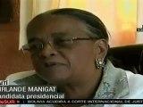 Arbitro electoral haitiano reabre apelaciones y termina revisión de actas