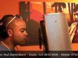 Entice Recording Session | PDB Productions Studio