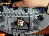 LEGO Death Star Review : LEGO Star Wars 10188