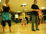 danse afro 2ème choré