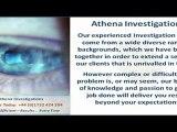 Private Investigator Oxford - Hire Private Investigator