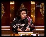 Service civique  - Muriel Marland-Militello
