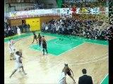 LFB 2010-2011 J10 Challes Basket Vs Charleville-Mézières