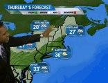 Northeast Forecast - 12/15/2010