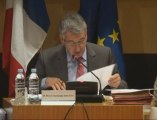 Jean-Pierre Fourcade DM2 Conseil Municipal 09122010