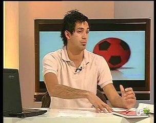 Nostresport programa 9; 14/12/2010