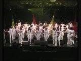Les Juniors CHERUBINS - Let it shine