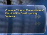Who Is Eligible For The Death Penalty? : What crimes warrant the death penalty?