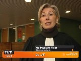 Lyon: la grogne des avocats