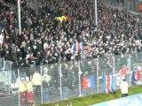 VA-PSG 11/12/2010 (PSG Fans en Ouest)