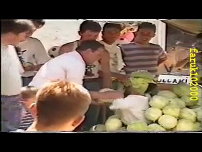 KAMERA E FSHEHUR - ZYRA