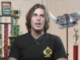 The Competitive Eating Contest : What do you love about competitive eating?
