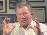 William Shatner On Fame : What's the trouble with Britney Spears, Lindsay Lohan and other scandalous young celebrities?