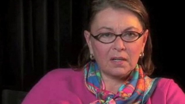 Roseanne On Fame And Celebrities : Are young female celebrities prostituting themselves?
