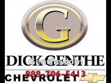 Dick Genthe Chevrolet Online Reviews