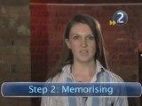 How To Memorise A Speech Using A Mind Map