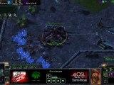 SarenS vs MoMaN 1/5 - Starcraft 2 - Demi eOSL Winter '10